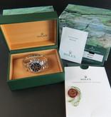 Rolex  Rolex Daytona Black Dial 116520 F-Serial