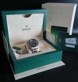 Rolex  Rolex Sea-Dweller Deepsea D-Blue 116660