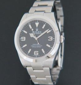 Rolex  Explorer 214270 NEW