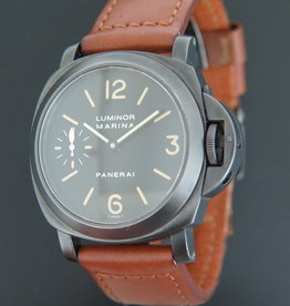 Panerai Luminor Marina PAM00004/PAM004 A-Series