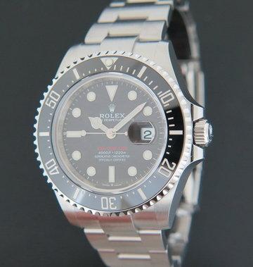 Rolex  Sea-Dweller 43mm NEW 126600