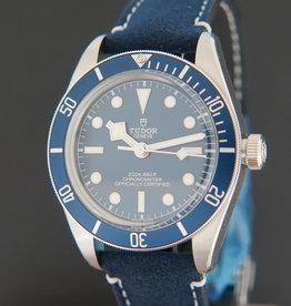 Tudor Heritage Black Bay Blue 58 NEW 79030B
