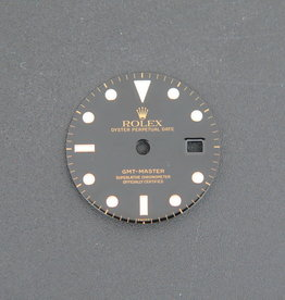 Rolex  GMT-Master Dial for 16753 / 16758
