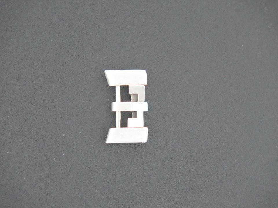Baume & Mercier Baume & Mercier Capeland Link Steel 19mm
