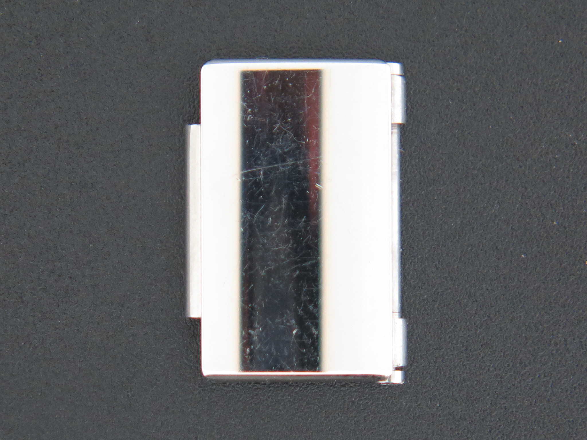 Breitling Breitling Air Racer Link Steel 20mm