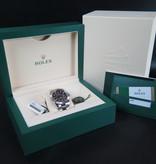 Rolex  Rolex Sky-Dweller Blue Dial 326934
