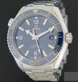 Omega Seamaster Planet Ocean Co-Axial Master Chronometer 39,5mm