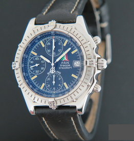 Breitling Chronomat A13050 P.A.N. Frecce Tricolori Limited