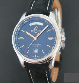 Breitling Premier Automatic Day & Date NEW