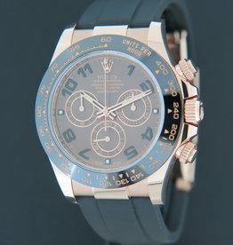 Rolex  Daytona Everose Rubber Strap 116515LN