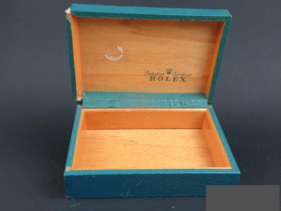 Rolex  Rolex box