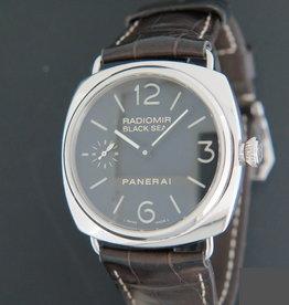 Panerai Radiomir Black Seal PAM183