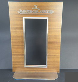 Jaeger-LeCoultre Display large