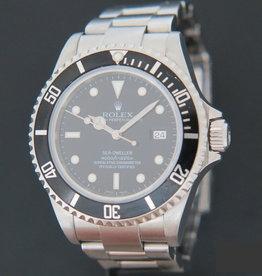 Rolex  Sea-Dweller 16600  Z-Serial