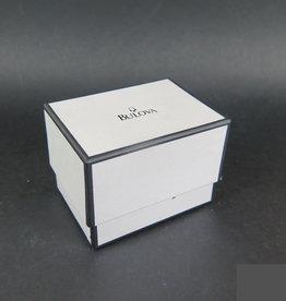 Bulova Watch box
