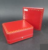 Cartier Cartier Box and manual