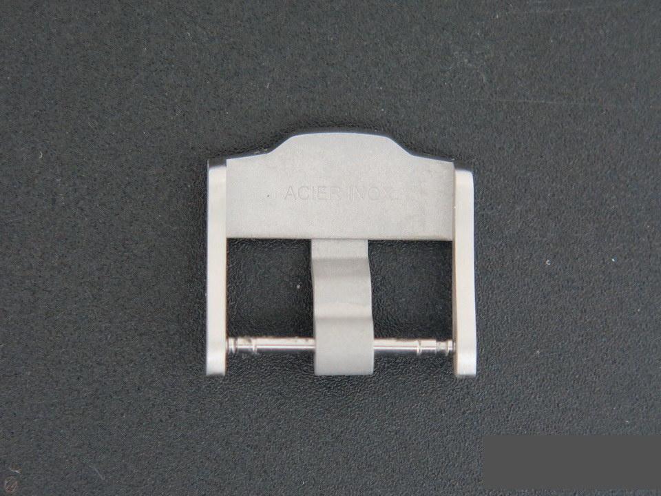Audemars Piguet Audemars Piguet buckle steel 20 mm
