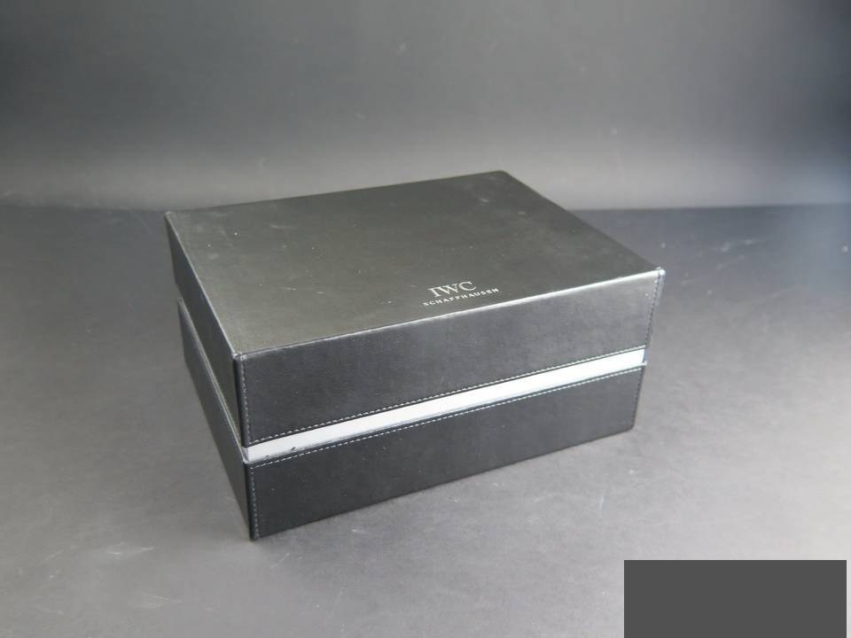 IWC IWC Big Box