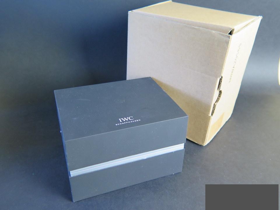 IWC IWC Box set