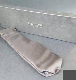 Zenith Silk Tie