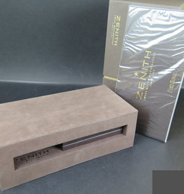 Zenith Box and booklet