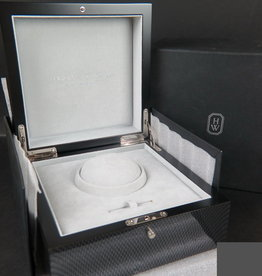Harry Winston Watch Box