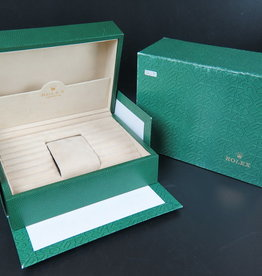 Rolex  Day-Date box set