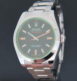 Rolex  Rolex Milgauss NEW 116400GV