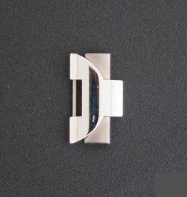 Panerai Link Titanium/Steel 20mm