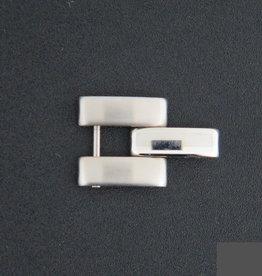 Baume & Mercier Linea Link Steel 14mm