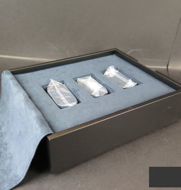Harry Winston Box for 3 watches