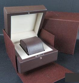 Glashütte Original Box with Travel Box