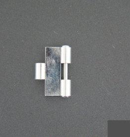 Gucci Steel 19 MM Link