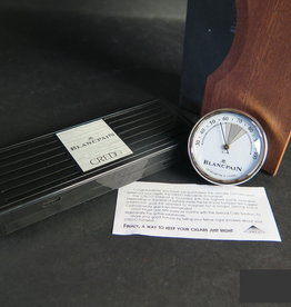 Blancpain Credo Precision 70 Humidity Regulator For Humidors