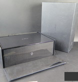 Blancpain Blancpain Carbon Wooden Box