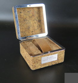 Patek Philippe Cork Box for Nautilus 3700 Extremely Rare