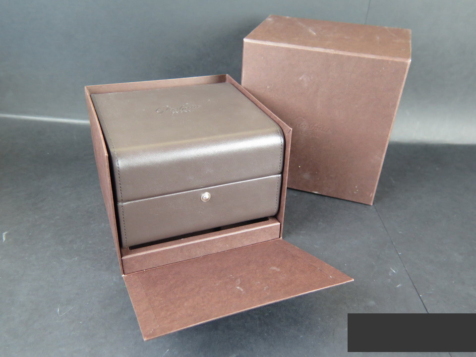 Glashütte Original Glashütte Original Box with Travel Box