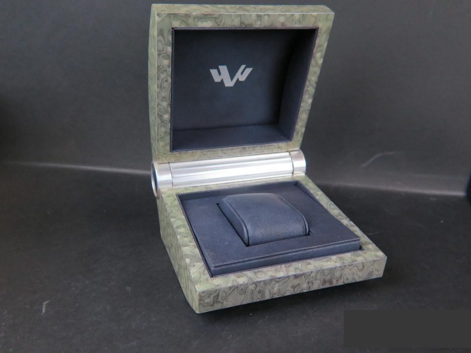 DeWitt DeWitt Watch Box