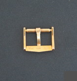 Patek Philippe Patek Philippe Gold buckle 14 mm