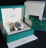 Rolex  Rolex Daytona White Gold Steel/Black Dial NEW 116519LN