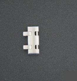 Audemars Piguet Royal Oak Offshore steel link 18 mm