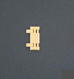 Audemars Piguet Royal Oak gold link 16.2 mm