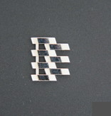 Breitling Breitling Navitimer 20 MM steel Link