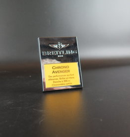 Breitling Display for Breitling Chrono Avenger