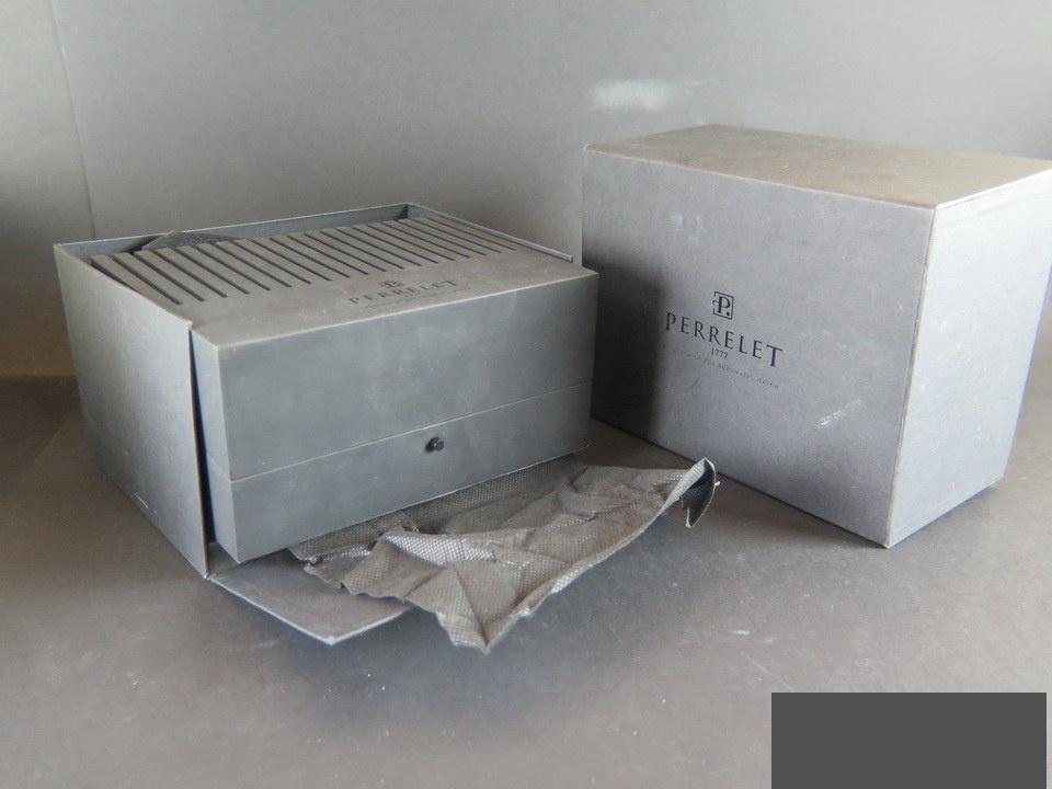 Perrelet Perrelet box