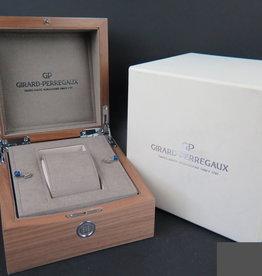 Girard Perregaux Luxury Box set