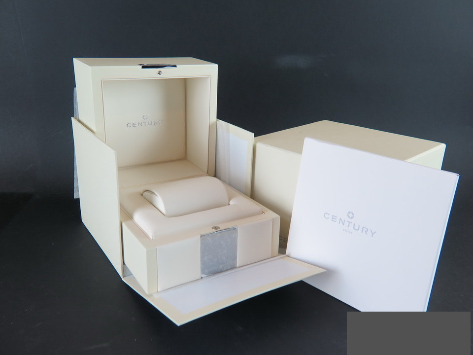 Century Century box set
