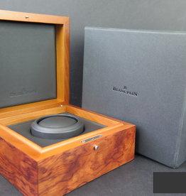 Blancpain Box