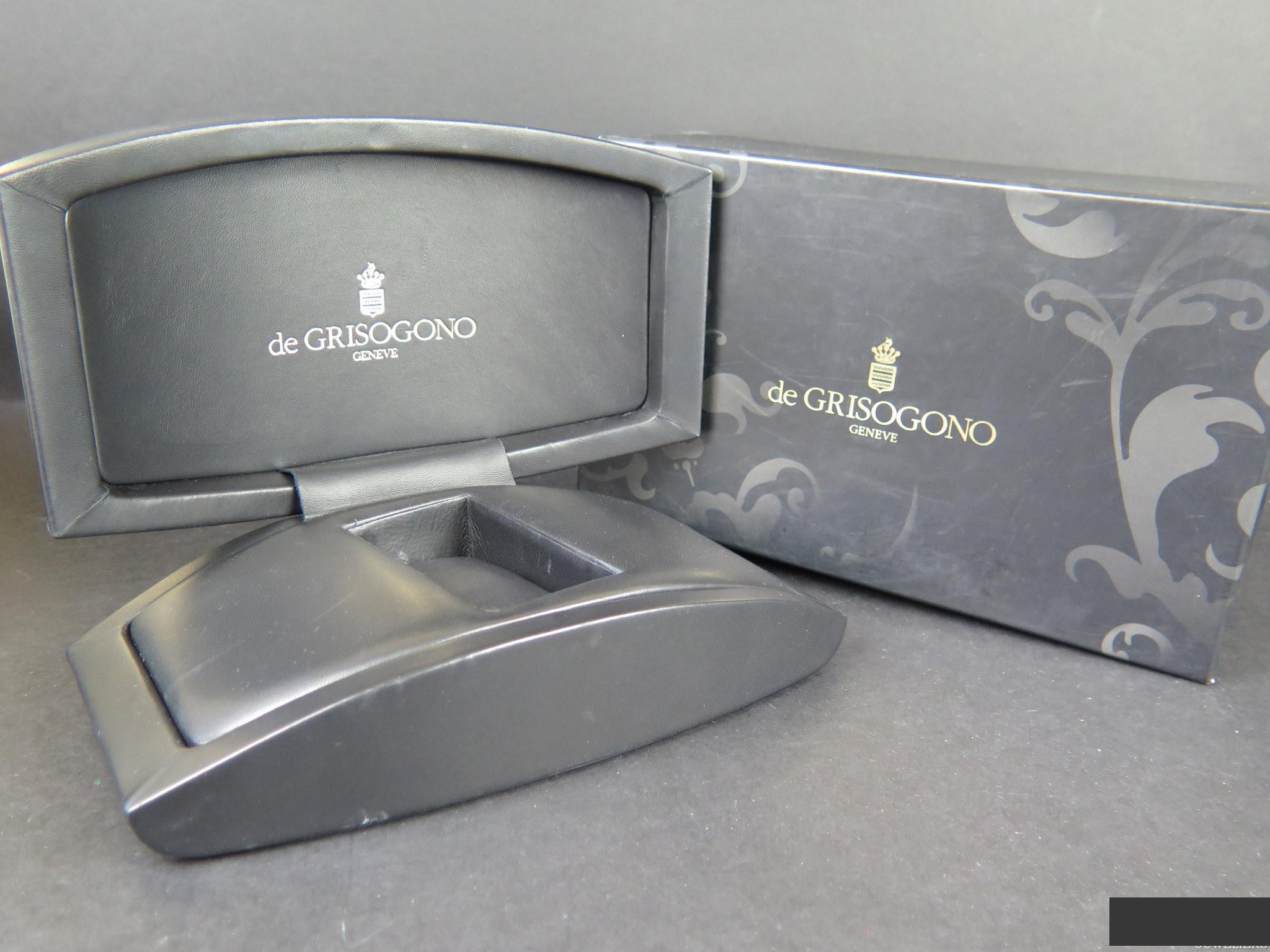 De Grisogono De Grisogono box