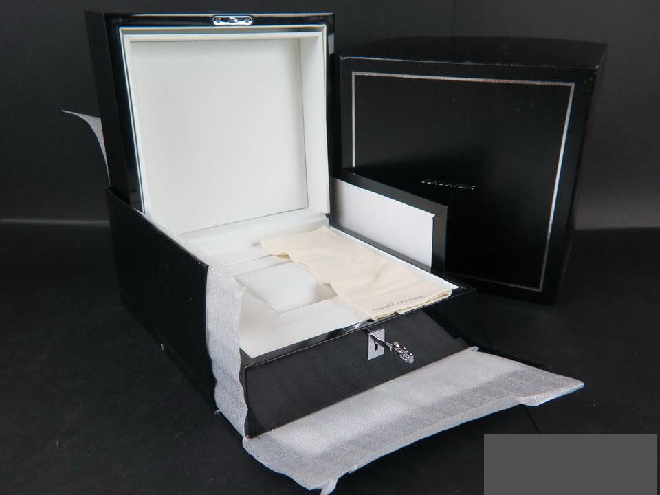 Jorg Hysek Jorg Hysek Box set